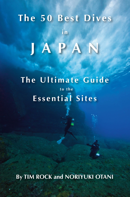 The 50 Best Dives in Japan
