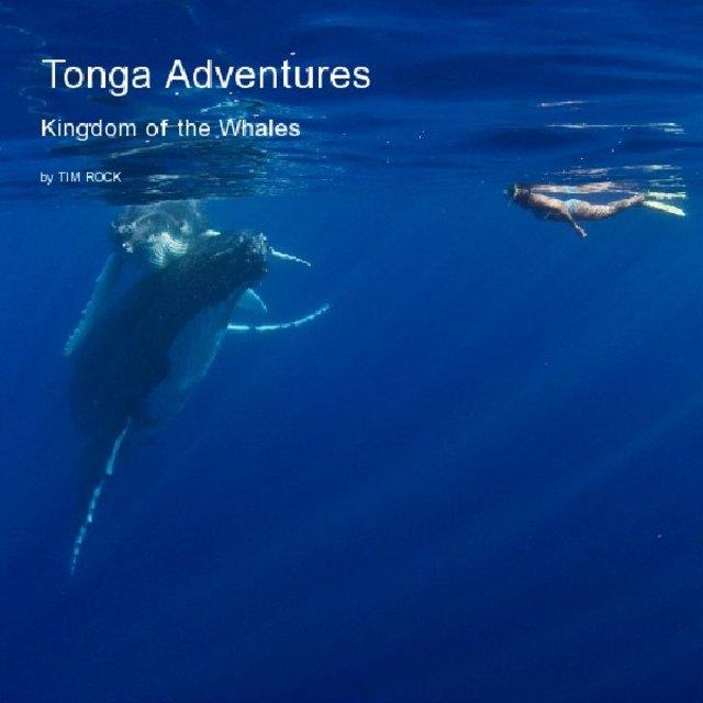 Tonga Adventures