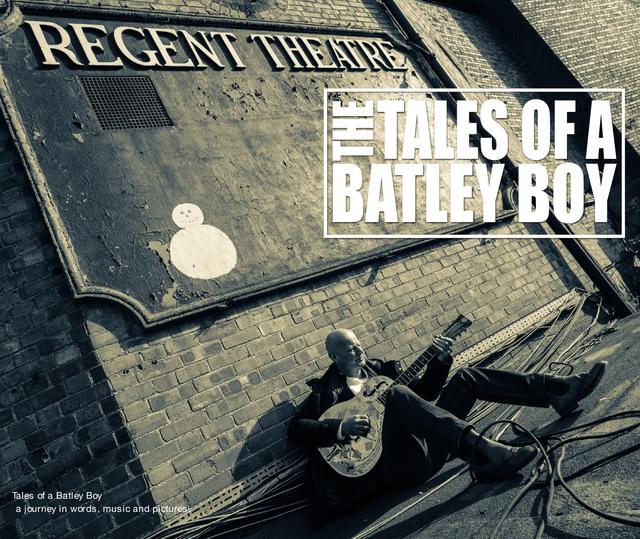 Tales of a Batley Boy
